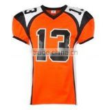 American Football Uniforms sublimated designs 2015