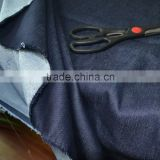 Polyester Cotton Stretch twill denim mercerized denim fabric cloths/ jeans denim jeans