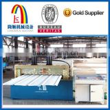 LS840 Top Quality Color Steel Roof Tile Making Machine/Corrugated Metal Roof Forming Machine