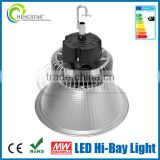 Replaces 400-watt metal halide supermarket illumination meanwell driver outdoor 200w led hi bay lighting