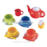 2015 New Product Early Learning Centre Tea Set/Children Pretend Tea Set/Kids Toy /Best Christmas Gifts for Kids