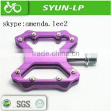 OEM ODM manufacturer produce Other Bicycle Parts cheapest bmx bikes pedal road bike pedals B057