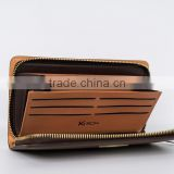 Trend Genuine Cowhide Soft Leather Men Wallet