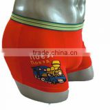 OEM Men underwear factory direct sale 100% Cotton male boxer