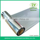 Balloon Usage Metallized PET Film