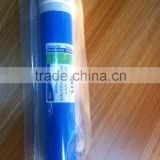 New 75gpd RO membrane Housing membrane element Residential Water Filter NSF Used Reverse Osmosis System