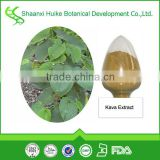 Natural Kava Root Extract Kavalactone Powder