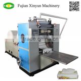 Automatic Box-drawing Facial Tissue Paper Machine