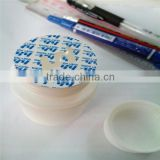 Induction aluminum foil gasket for cosmetics bottle Aluminum foil heat induction seal film/gasket