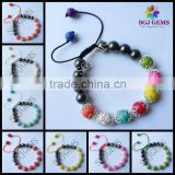 Fashion Jewellery Colored Turquoise Bracelets