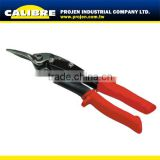 CALIBRE aviation tin snips MIDDLE CUT power aviation snips