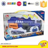 High quality wholesale water ball gun nerf darts foam bullets nerf soft gun toy