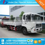 Dongfeng 4x2 Dump Truck 8 ton tipper truck front loading dump truck for sale