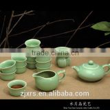 Tea Set special offer free shipping Yixing tea tray ceramic kung fu tea set of solid wood tea sea tea