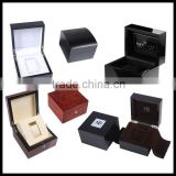lacquer painting wooden watch box,personalized glossy watch box,box wood                                                                         Quality Choice