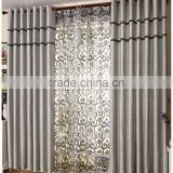 Like the room,like the curtain,shower curtain with matching window curtains