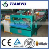 steel silos roll forming machine