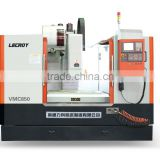 CNC High Speed 3 Axis Electrical Vertical Milling Machine Center VMC850L