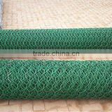 rock fall netting/gabion slope protection net