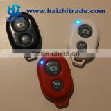 best gift for Christmas gift 2014 Latest Colorful Smart Bluetooth Remote shutter Control Camera For smart Mobile Phones