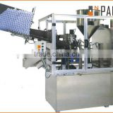 Aluminum Tube Filling and sealing machine                                                                         Quality Choice