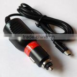 High quality GPS navigator car charger/ E car charger /Vehicle traveling data recorder charger