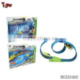 battery operated competitive price metal toy train set