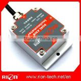 Anti vibration CANBus Angle Alarm 0.01 Resolution IP67