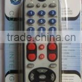 INquiry about JS-3002A UNIVERSAL TV REMOTE CONTROL RM-9511 OEM