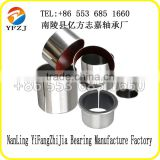 SF-1S Stainless Steel Oilless Bushings Oil-free Bushings Oilless Self-Lubricating Bushing Oilless Bearing Preferred ZhiJia B