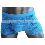 2015 High Quality Men's Underwear Sexy Soft Boxers Mens Underwear Boxer Shorts Cotton Male Panties Comfortable Breathable