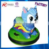 new products Children fiberglass mini bumper car indoor playground equipment go kart car prices