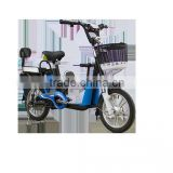 48V aluminum alloy low price full suspension chinese adult electric bike motor with children