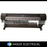 3.2m wide format industrial continuous feed digital inkjet direct to home textile printer machine with cheapest price on sale