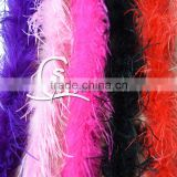Artificial white ostrich feather for wedding decoration centerpiece, Feather Ostrich & dance fan foldable Wholesale Feather DIY