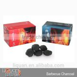 3KG Instant Light BBQ Charcoal, Charcoal Chimney Starter