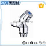 ART.2012 STA basin taps single wall mounted tap brass bibcock for washing machine faucet bathroom or outdoor garden hardware