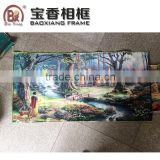 New Aubusson Chinese Tapestry Wall Hangings Mats