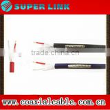 2 core OFC Black Speaker Cable In Bulk From China Manufactures