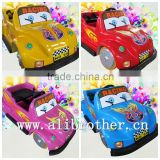 [Ali Brothers]factory toy electric car beetle car made in Zhengzhou