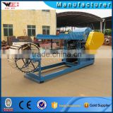 Fresh Kenaf Decorticator Fiber Extacting Machine decorticator