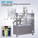 Specially-Designed Vacuum Tube Filling Machine,Automatic Tube Filling & Sealing Machine