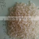 China hot sale virgin granules film grade LDPE plastic granules