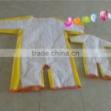 sticky clothes for inflatable sticky wall
