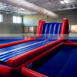 Blowing!!! Inflatable Tumble Track for adults, gymnastics inflatable air track for children Gym equipment