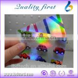 AAA Quality Large Capacity Low Price Hologram Card Loyalty Card System Temporary Parking Card Factory Supplier