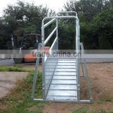 heavy duty sheep loading ramps