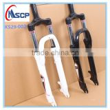 High qulity bikes cheap bicycle front suspension fork ,bicycle front fork on sale
