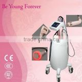 BS-89 vacuum RF roller +ultrasonic beauty system