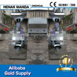 stainless steel pepper crusher / white granulated sugger crusher